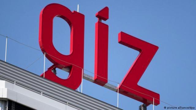 Image result for German International Co-operation (GIZ)