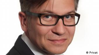 Dr. Josef Braml (Privat)