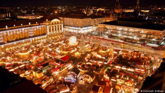 Image result for Dresden, Germany christmas
