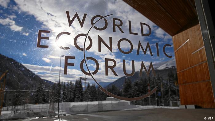 WEF Davos 2015 Logo (WEF)