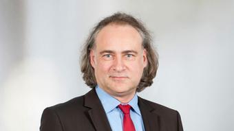 DW's Alexander Freund