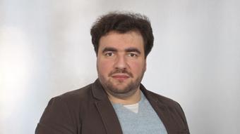 Иван Преображенский