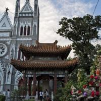 Sieren's China: Vatican makes peace with Beijing