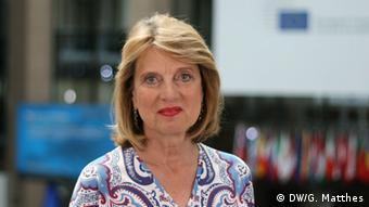 Barbara Wesel