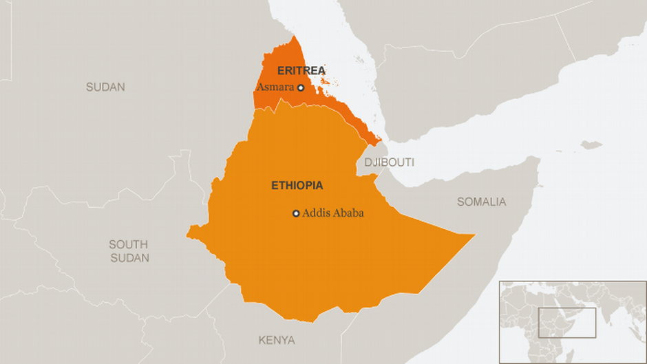 Why People Are Leaving Eritrea