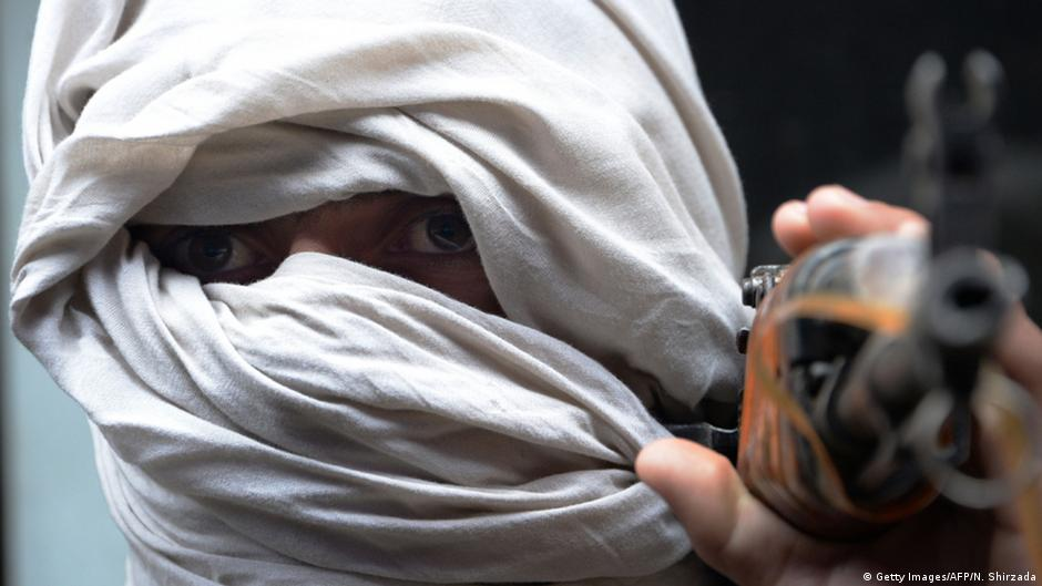 , Taliban 'too strong' to enter peace talks with Kabul – Interview with Dr. Siegfried O. Wolf