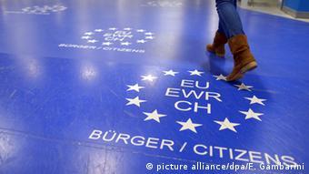 Εντείνονται οι έλεγχοι στα γερμανικά αεροδρόμια