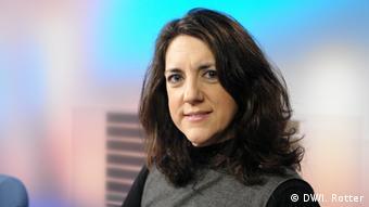 Claudia Zilla é especialista em América Latina