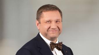 Konstantin von Eggert, DW