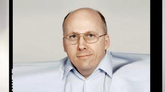 Peter Sturm, FAZ editor and DW guest contributor (FAZ)