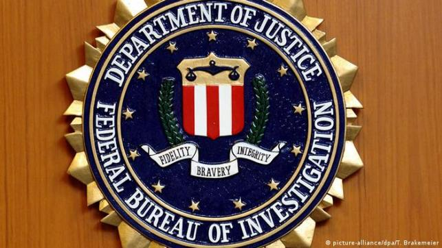 Image result for fbi logo