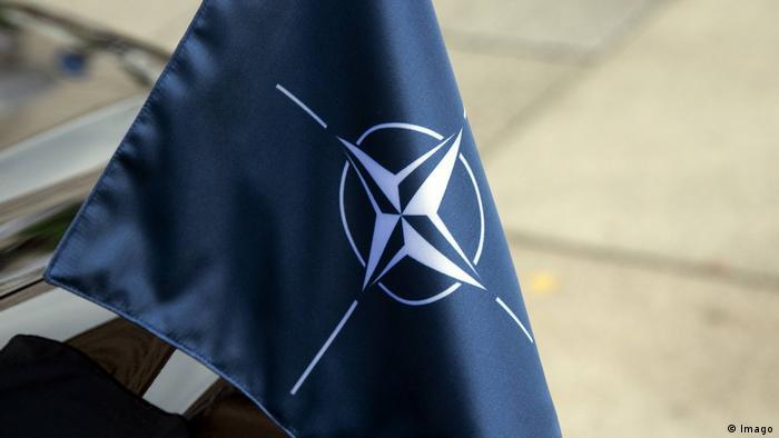 Nato Logo (Imago)
