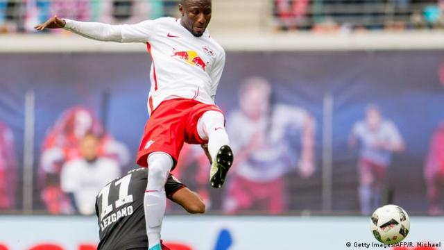 1. Bundesliga RB Leipzig v FC Ingolstadt 04 (Getty Images / AFP / R. Michael)