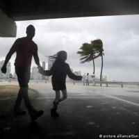 Hurricane Irma adds extra challenge to immigrants in Florida