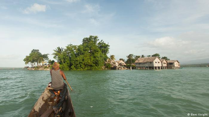 Solomon Islands - Lau Lagoon (Beni Knight)