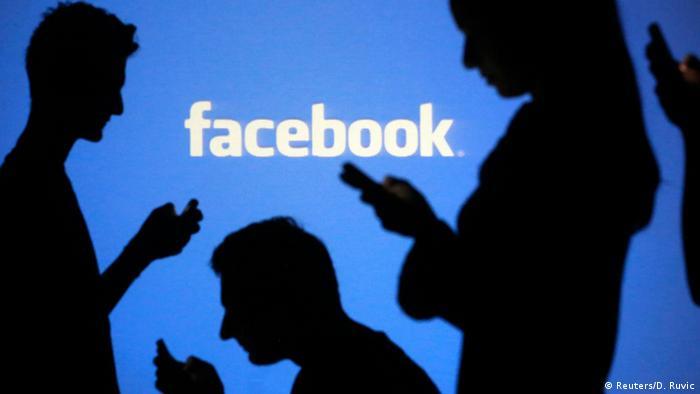 В США починається розслідування щодо Facebook