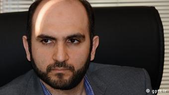 ابراهیم محسنی، مدیر مرکز پژوهشهای افکارعمومی و تحولات اجتماعی دانشگاه تهران
