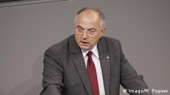 Deutschland Josip Juratovic SPD Bundestagsabgeordneter (Imago/M. Popow)