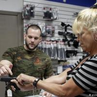European gun-makers flood the US with firearms