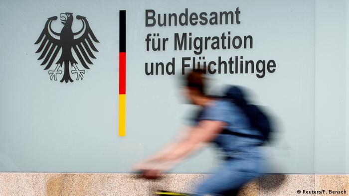 Germany's Federal Office for Migration and Refugees