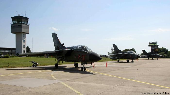 Buechel Air Base (picture-alliance / dpa)