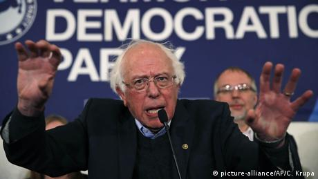 Bernie Sanders (Foto: picture-alliance)