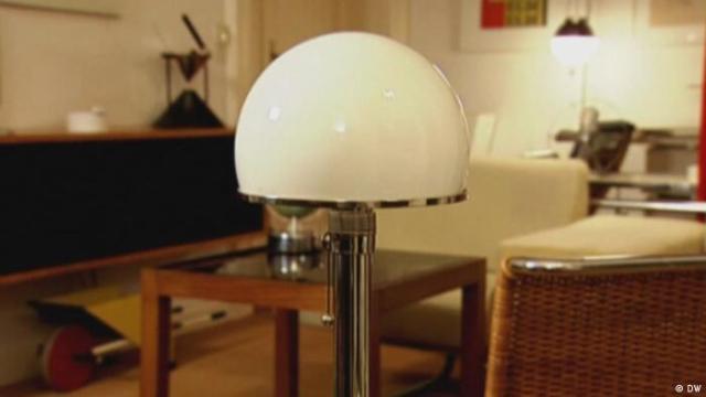 Ваґенфельдова лампа WA24