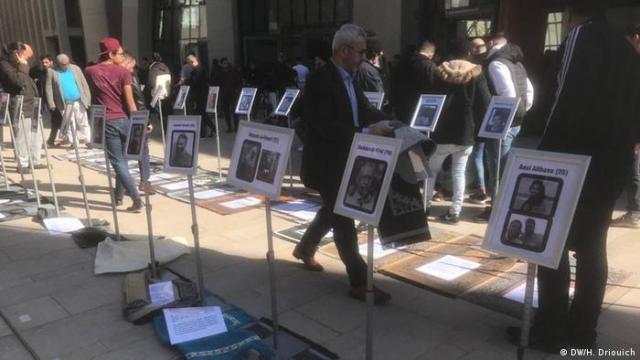 Deutschland Köln DITIB-Zentralmocheche | Solidaritätsveranstaltung mit Muslimen (- / H. Driouich)