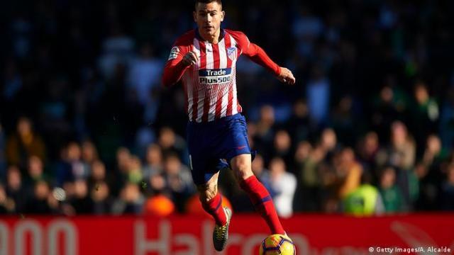 Fußball-Profi Lucas Hernandez (Getty Images / A. Alcalde)