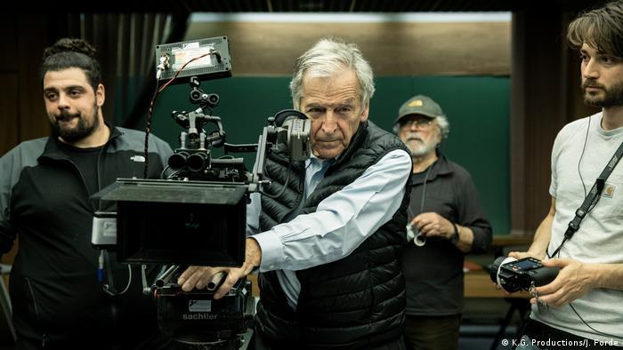 Internationale Filmfestspiele von Venedig 2019 | Adults in the Room (K.G. Productions/J. Forde)