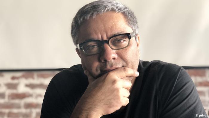 محمد رسولاف، کارگردان فیلم شیطان وجود ندارد