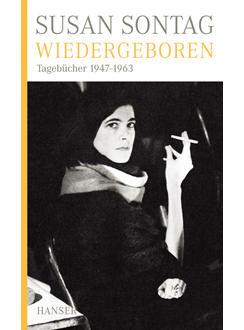 Naslovnica prvog dijela dnevničke trilogije u izdanju nakladničke kuće Hanser