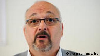 Aachener Friedenspreis 2011 Jürgen Grässlin Friedensaktivist