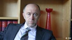 Dr. Sacir Filandra (DW)