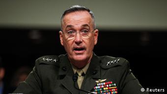 NATO commander in Afghanistan U.S. Gen. Dnfvrd the agreement announced