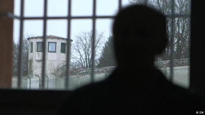 Krunoslav Prates aus Kroatien DW Interview Videostill