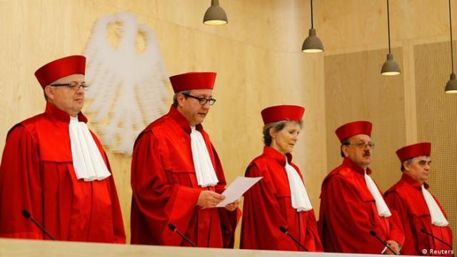 Ustavni sud u Karlsruheu