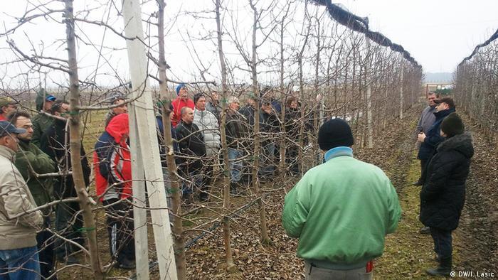 Hrvatski poljoprivrednici zabrinuti situacijom