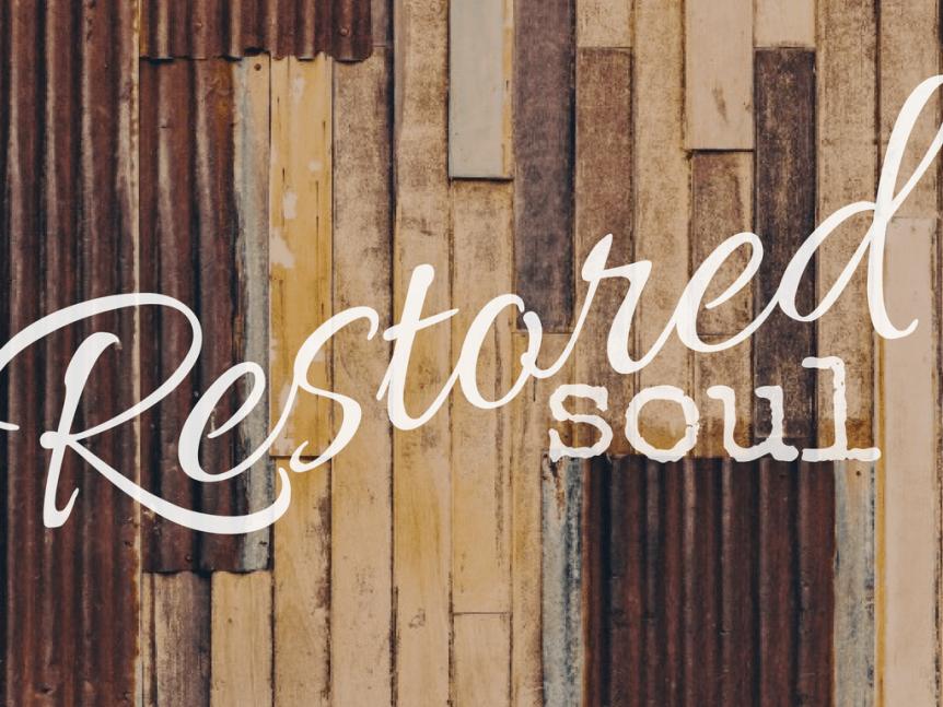 Restored Soul