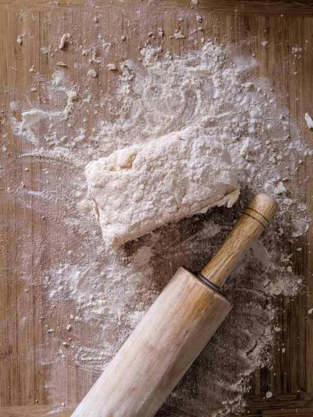 Dwardcooks Baked Beef Empanada Dough
