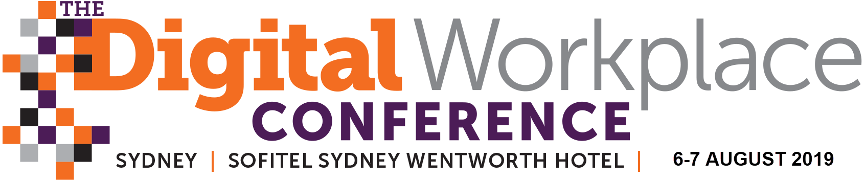 Logo The Digital Workplace Conference Australia