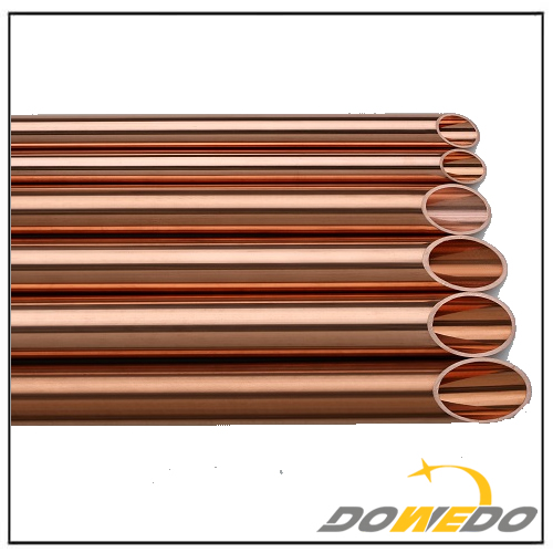 Smooth Cutting Copper Pipes