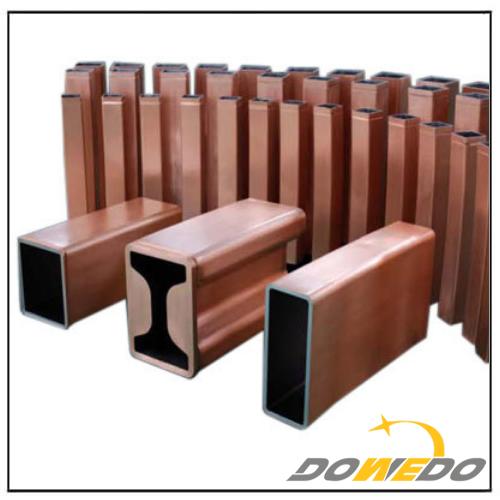 C68700 C71500 C70620 Copper Mould Tubing