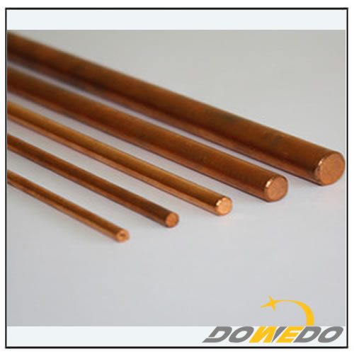 Copper Alloy Rods Cylinders