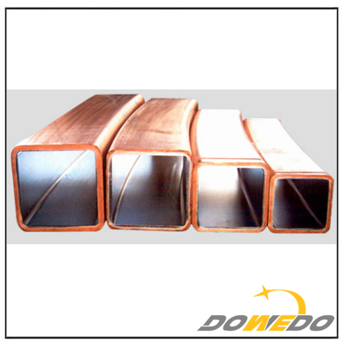 Heat Exchanger Square Copper Capillary Mould Tube