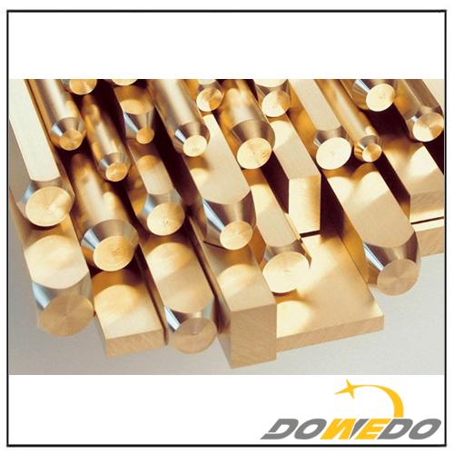 Brass Extrusion Bars