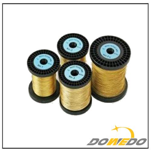 Brass Wire Reels