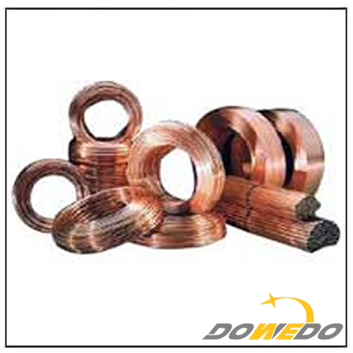 China OEM Copper Capillary Pipes