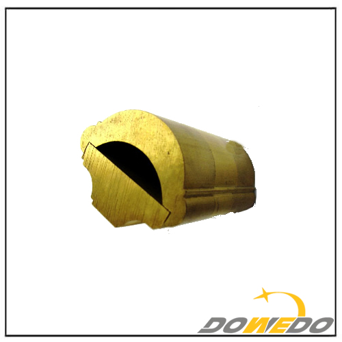 Customized Made Brass Casement Profile