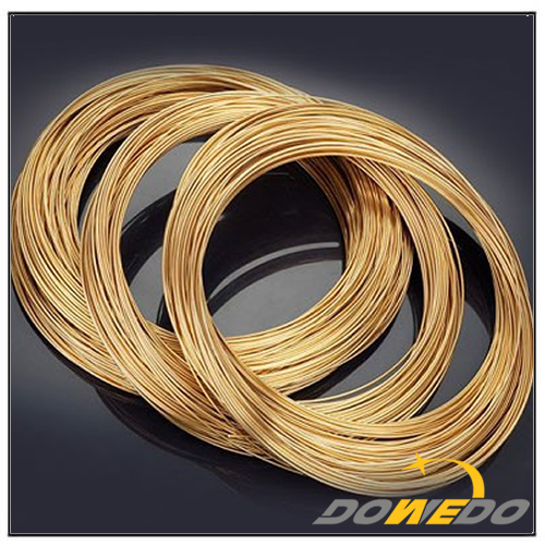 H65 Brass Wire